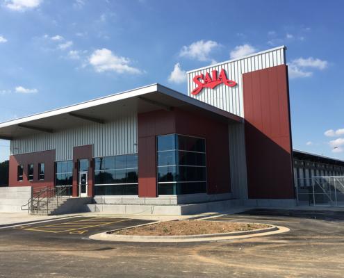 SAIA LTL Freight - Springfield, MO