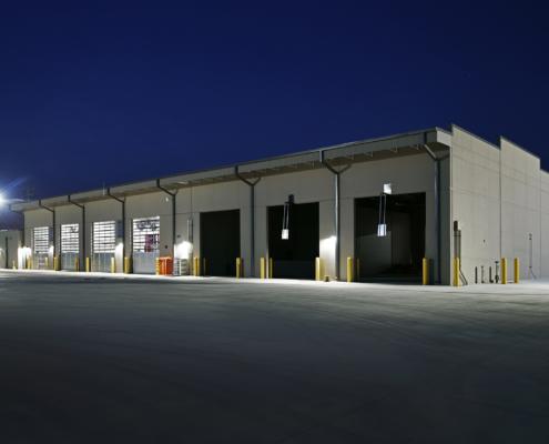 Southeastern Freight Lines - Schertz, TX