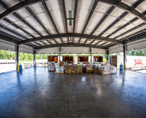 SAIA LTL Freight - Tyler, TX